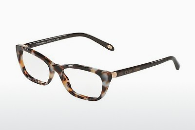 Eyewear Tiffany TF2136 8212 - Blue, Brown, Havanna