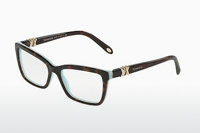 Eyewear Tiffany TF2137 8134 - Brown, Havanna