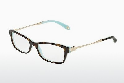 Eyewear Tiffany TF2140 8134 - Brown, Havanna, Blue