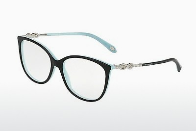 Eyewear Tiffany TF2143B 8055 - Black, Blue