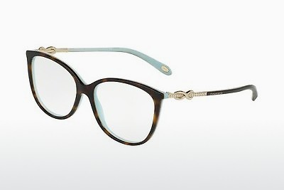 Eyewear Tiffany TF2143B 8134 - Blue, Brown, Havanna