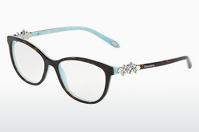Eyewear Tiffany TF2144HB 8134 - Blue, Brown, Havanna