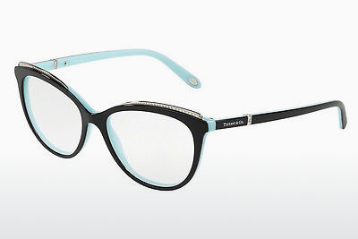 Eyewear Tiffany TF2147B 8055 - Black, Blue