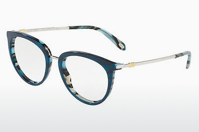 Eyewear Tiffany TF2148 8208 - Blue, Brown, Havanna