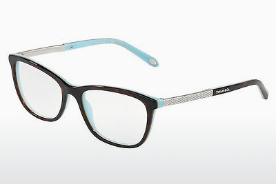 Eyewear Tiffany TF2150B 8134 - Blue, Brown, Havanna