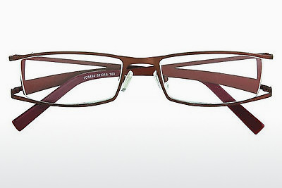 Eyewear Tim Dilsen TD3494 - Brown, Red