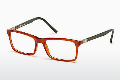 Eyewear Timberland TB1334 042 - Orange, Shiny