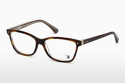 Eyewear Tod's TO5085 056 - Brown, Havanna