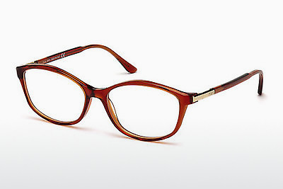 Eyewear Tod's TO5129 042 - Orange, Shiny