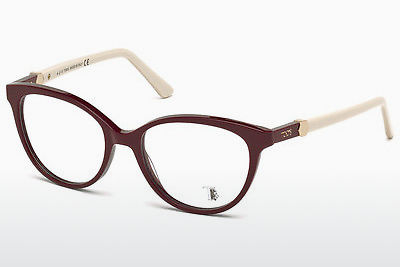 Eyewear Tod's TO5144 071 - Burgundy, Bordeaux