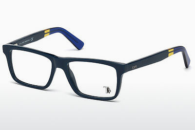 Eyewear Tod's TO5166 092 - Blue