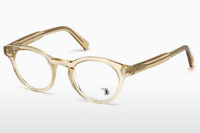 Eyewear Tod's TO5168 039 - Yellow, Shiny