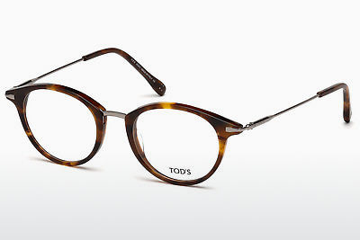 Eyewear Tod's TO5169 055 - Havanna, Brown