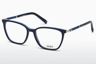 Eyewear Tod's TO5171 092 - Blue