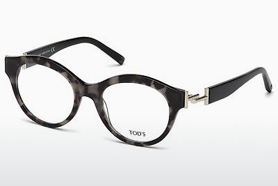 Eyewear Tod's TO5173 056 - Brown, Havanna
