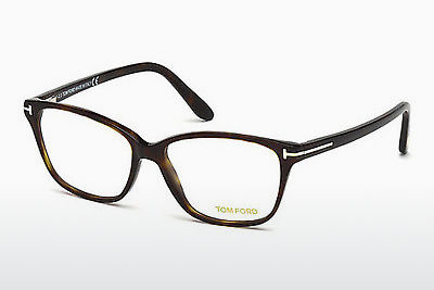 Designerbrillen Tom Ford FT4293 052 - Bruin, Dark, Havana