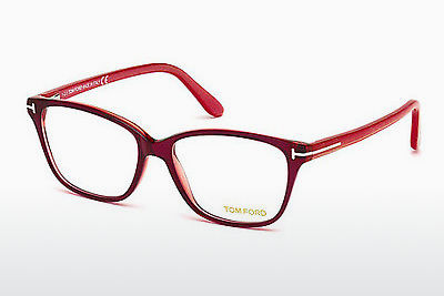 Eyewear Tom Ford FT4293 077 - Pink, Fuchsia