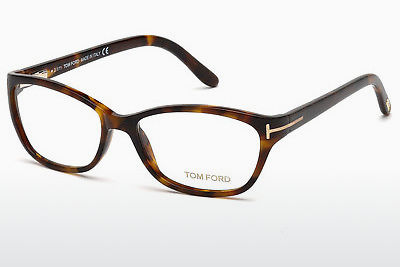 Eyewear Tom Ford FT5142 052 - Brown, Havanna