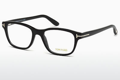 Eyewear Tom Ford FT5196 001 - Black