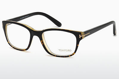Designerbrillen Tom Ford FT5196 005 - Zwart