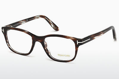 Designerbrillen Tom Ford FT5196 050 - Bruin, Dark