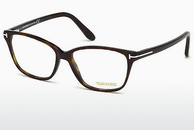 Eyewear Tom Ford FT5293 052 - Brown, Havanna