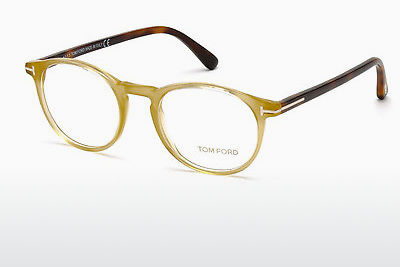 Eyewear Tom Ford FT5294 041 - Yellow