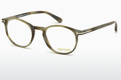 Eyewear Tom Ford FT5294 064 - Brown, Havanna, Multi-coloured