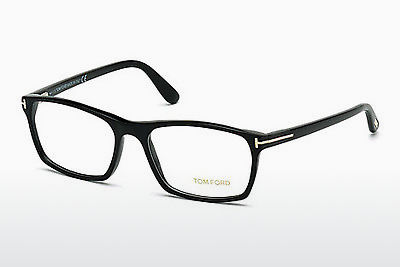 Designerbrillen Tom Ford FT5295 052 - Bruin, Dark, Havana