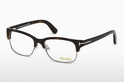 Designerbrillen Tom Ford FT5307 053 - Havanna, Yellow, Blond, Brown