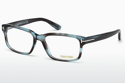 Designerbrillen Tom Ford FT5313 086 - Blauw, Azurblue