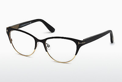 Eyewear Tom Ford FT5318 002 - Black, Matt