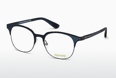 Designerbrillen Tom Ford FT5347 089 - Blauw, Turquoise