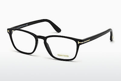 Eyewear Tom Ford FT5355 052 - Brown, Dark, Havana