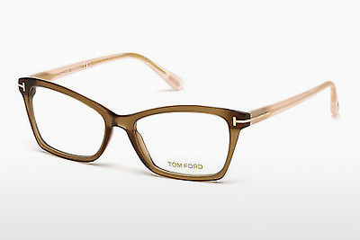 Eyewear Tom Ford FT5357 048 - Brown