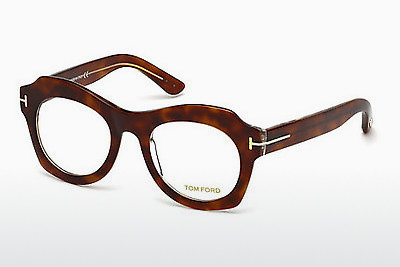 Eyewear Tom Ford FT5360 056 - Brown, Havanna