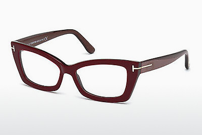 Designerbrillen Tom Ford FT5363 071 - Bordeaux, Bordeaux