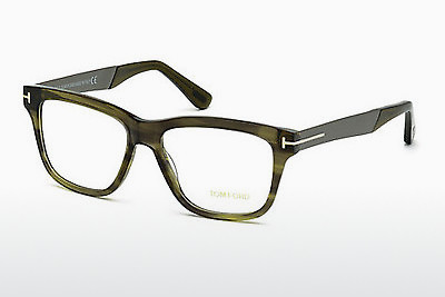 Eyewear Tom Ford FT5372 098 - Green, Dark