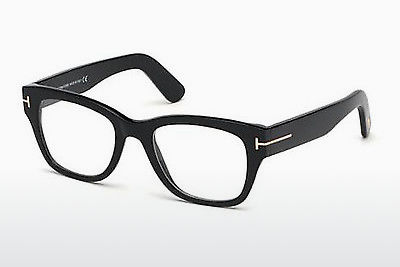 Eyewear Tom Ford FT5379 005 - Black