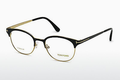 Designerbrillen Tom Ford FT5382 005 - Zwart