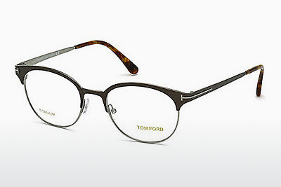 Eyewear Tom Ford FT5382 009 - Grey, Matt