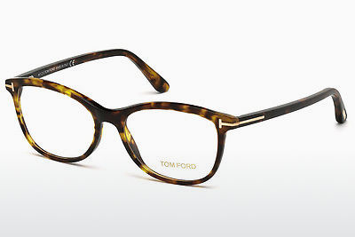 Eyewear Tom Ford FT5388 052 - Brown, Dark, Havana