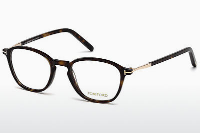 Designerbrillen Tom Ford FT5397 052 - Bruin, Dark, Havana