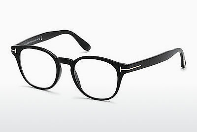 Designerbrillen Tom Ford FT5400 065 - Gehoornd, Horn, Brown