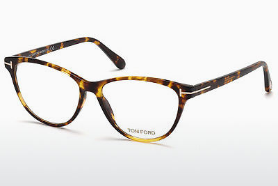 Designerbrillen Tom Ford FT5402 053 - Havanna, Yellow, Blond, Brown