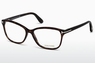 Designerbrillen Tom Ford FT5404 052 - Bruin, Dark, Havana