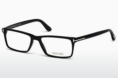 Eyewear Tom Ford FT5408 001 - Black, Shiny