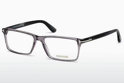 Designerbrillen Tom Ford FT5408 020 - Grijs