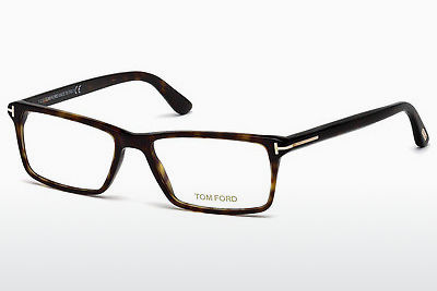 Eyewear Tom Ford FT5408 052 - Brown, Havanna