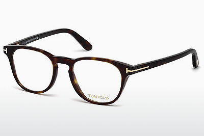 Eyewear Tom Ford FT5410 052 - Brown, Havanna